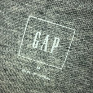 GAP Tops - 2 Gap basic long sleeve tees